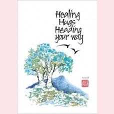 Healing hugs - heading your way