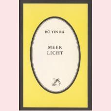 Meer licht