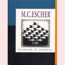 M.C.Escher - Daybook & Journal
