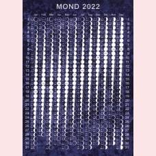 Maankaart 2022