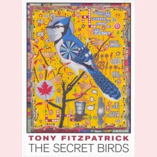 Tony Fitzpatrick - The secret birds