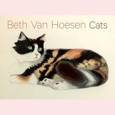 Beth Van Hoesen - Cats