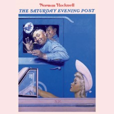 Norman Rockwell - The Saturday Evening Post