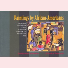 Paintings by African-Americans