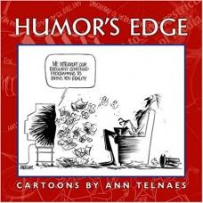 Humor's edge