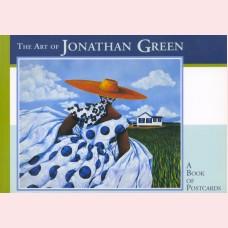 The art of Jonathan Green