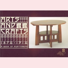 Arts and Crafts - 1875 - 1915