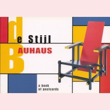 De Stijl - Bauhaus