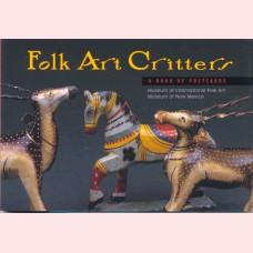 Folk art critters