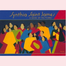 Synthia Saint James