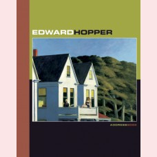 Edward Hopper Address Book