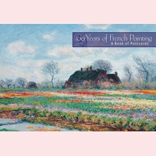 100 years of French paintings