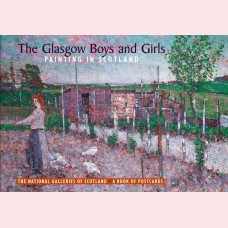 The Glasgow boys and girls