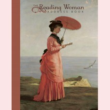 The reading woman - Address Book