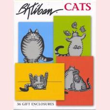 B.Kliban - Cats