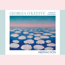 Georgia O'Keeffe - Abstraction