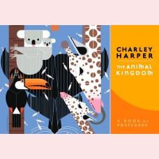 Charley Harper - The animal kingdom
