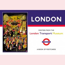 London - posters from the London transport museum