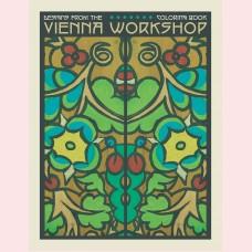 Designs from the Vienna Workshop