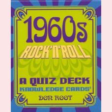 1960s Rock 'n'Roll