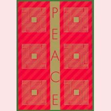 Frank Lloyd Wright - Set of Holiday cards