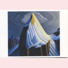 Mount Lefroy