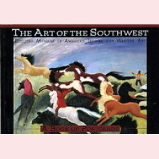 The art of the Southwest