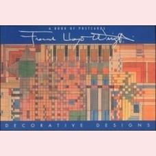Frank Lloyd Wright: Decorative designs