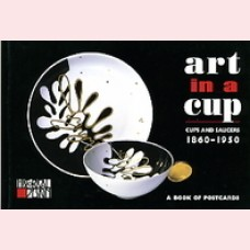 Art in a cup