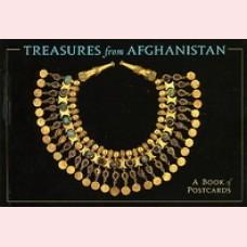 Treasures from Afghanistan
