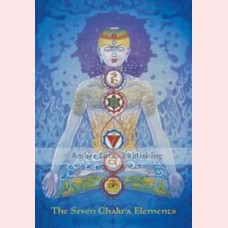 The seven Chakra Elements