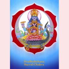 Svadhishrhana, Sacral Chakra