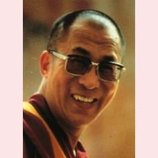 H.H.Tenzin Gyatso XIV, Dalai Lama of Tibet