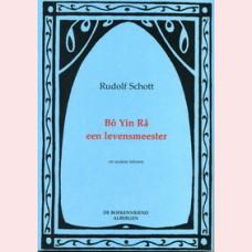 Bô Yin Râ een levensmeester