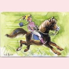 Hans de ponnie 2