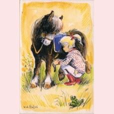 Hans de ponnie 3