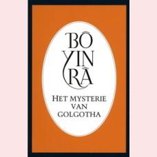 Het mysterie van Golgotha