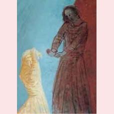 Dante & apostel Johannes