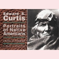 Edward S.Curtis: Portraits of Native Americans