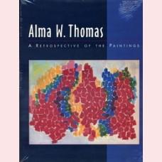Alma W. Thomas