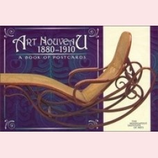 Art Nouveau, 1880 - 1910