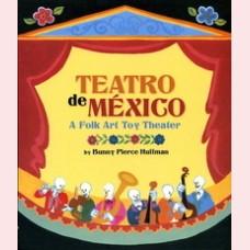 Teatro de Mexico