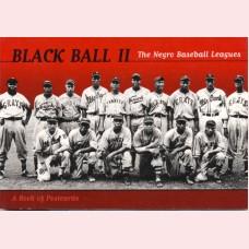 Black ball II