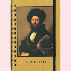 Portrait by Raphael
