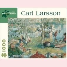 Carl Larsson: Crayfishing
