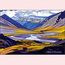 Art from Alaska