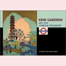 Kew Gardens: art for London transport