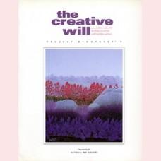 The creative will