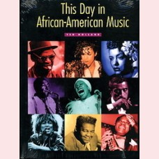 This day in African American music