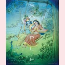 Krishna & Radha I